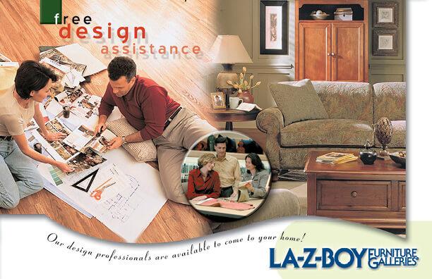 furniture direct mail