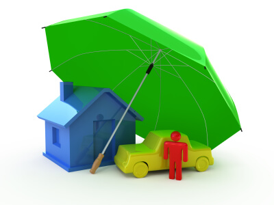insurance agents should Market personal umbrella policies to new homeowners